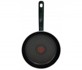 Сковорода TEFAL 041 66 124 24 COOK RIGHT CAS