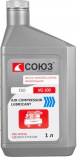 Масло СОЮЗ СКС 0101А AIR COMPRESSOR LUBRICANT,