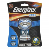 Фонарь ENERGIZER HEADLIGHT VISION +3 AAA