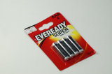 Батарейка EVEREADY SUPER HD AAA