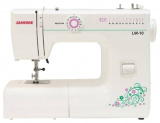 Janome LW 10